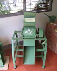 BP6 BLOCK PRESS